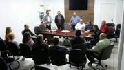 Rodovia Estadual SC-445 será fechada no Bairro Vila São José