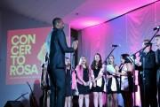 Concerto Rosa: Noite especial em homenagem às mães