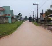 Município de Içara assina ordem para pavimentar ruas no Demboski e Esplanada