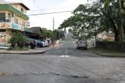 Vereador Flávio Felisberto sugere capa asfáltica na Rua Guadalajara