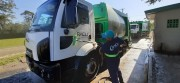 No feriado a coleta de lixo será mantida na região central do município de Içara
