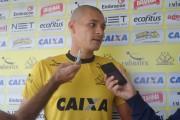 Zagueiro Raphael Silva continua no departamento médico do Tigre