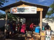 Fundai alerta para descarte inadequado de resíduos em Içara