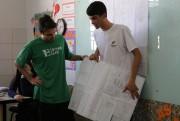 Estudantes da Satc farão instalação elétrica em escola municipal