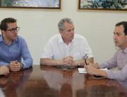 Urussanga receberá ambulância do deputado Marco Tebaldi