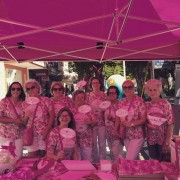 Rede Feminina incentiva Movimento no Dia Municipal de Luta contra o Câncer