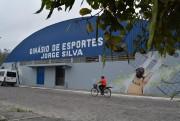 Prefeitura conclui a reforma do Ginásio de Esportes Jorge Silva