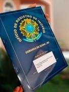 Escrituras de regularização fundiária serão entregues na região do Poço Oito