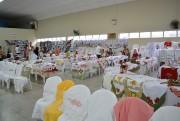 Trabalhos dos clubes e mães e idosos estarão em exposição