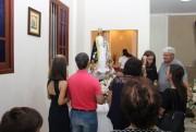 Festa NSMH: Vila Verde recebe primeira novena
