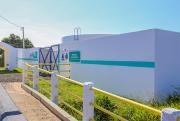 Reservatório do bairro Presidente Vargas será inaugurado nesta quinta-feira