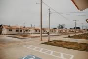 Sorteio para famílias selecionadas do Residencial José de Alencar acontecerá dia 26