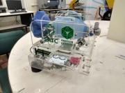 Respirador desenvolvido na Satc será entregue ao Hospital Público