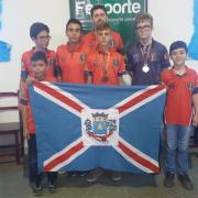 Içara conquista sete medalhas na Olesc