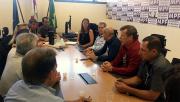Comitê Araranguá contribui na mediação de conflito no Rio Mampituba