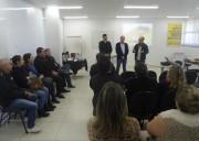 Criciúma E. C. e Lotéricas em parceria pela Timemania