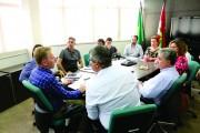 SDS recebe apoio do Fortur para fortalecimento do turismo em SC