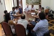 Projeto de incentivo ao plantio de uva em Urussanga é apresentado a