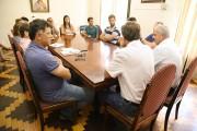 Içara conhece projeto de incentivo ao plantio de uva em Urussanga