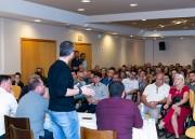 Unidade e foco marcam encontro regional do PSL em Rio do Sul