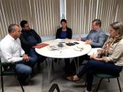 Reunião entre Sindisaúde e Hospital São Donato