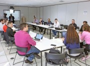 TRE-SC participa de reunião sobre aplicativos das Eleições 2018