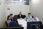 Administração de Urussanga cria Conselho de Gestão Municipal