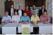 Presidentes de clubes discutem ações para o Catarinense