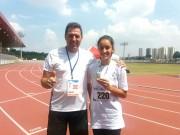 Bortolotto é convocado para técnico da Seleção Brasileira de Atletismo