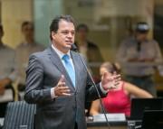 Deputado Minotto alerta para equívocos da Reforma da Previdência