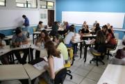 Programação da Formação Continuada voltada ao desenvolvimento dos professores