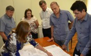 Salvaro viabiliza R$ 1 milhão em emenda parlamentar