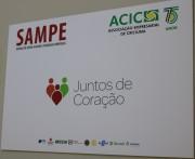 Empreendedores receberão consultoria gratuita da Acic através da Sampe
