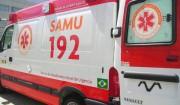 Motociclista morre ao envolver-se em acidente na Rodovia SC-445