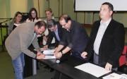 Prorrogado contrato com comunidades terapêuticas da região