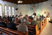 Padres se reúnem em Dia de Oração pela Santificação do Clero