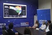 Santur avança gestão de dados com lançamento de Central de Turismo