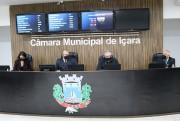 Vereadores solicitam ao Executivo que faça melhorias em Rio Acima
