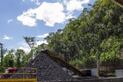 Engenharia Mecânica da UniSatc desenvolve projeto de perfuratriz para minas da região