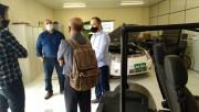 Startup avalia oportunidades para instalar fábrica de carros elétricos em Criciúma