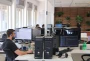 Empresas contribuem para desenvolvimento de startups no Colearning Satc