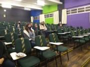 Libras promove o aprendizado da língua, cultura e identidade surda na Satc
