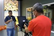 Dia do Jornalista será comemorado com palestra com Carlos Eduardo Lino