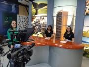 """Curso de Jornalismo da UniSatc incentiva a comunidade com o """"Dia de Repórter"""""""