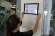 Selo ODS reforça ações desenvolvidas pela Satc em 2020