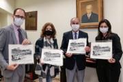 Governo do Estado recebe adido cultural da Argentina e articula parcerias internacionais