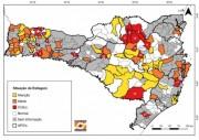 Governo divulga boletim hídrico e reforça a necessidade do uso racional de água