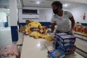 SED divulga calendários para retirada do kit de alimentação escolar em SC