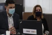 Catarinense continua suspenso por 14 dias devido a covid-19