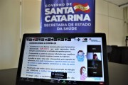 Curso virtual prepara 500 profissionais de saúde para enfrentar a covid-19